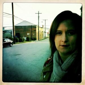 Flash Fiction Writer Tara Laskowski